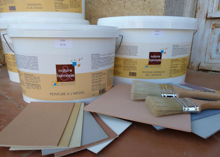 Paints & Finishes General contractor Isodecor
